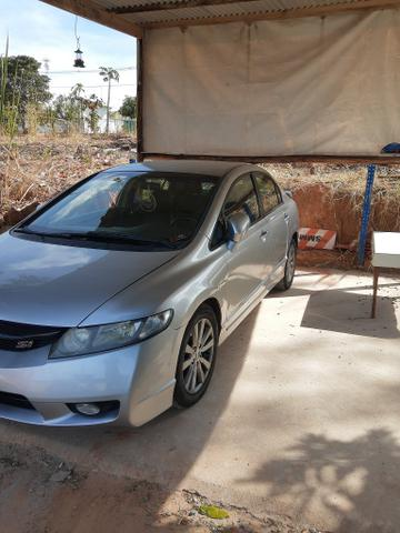 Honda Civic Si - Foto 4