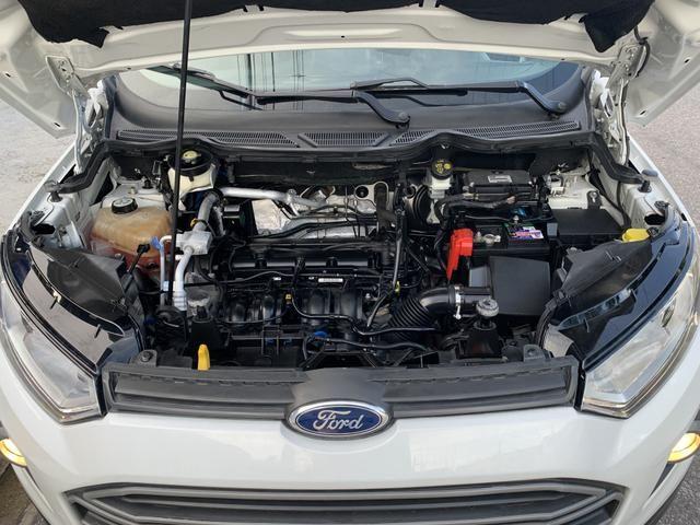 Ford Ecosport Freestyle 2015 - Foto 15