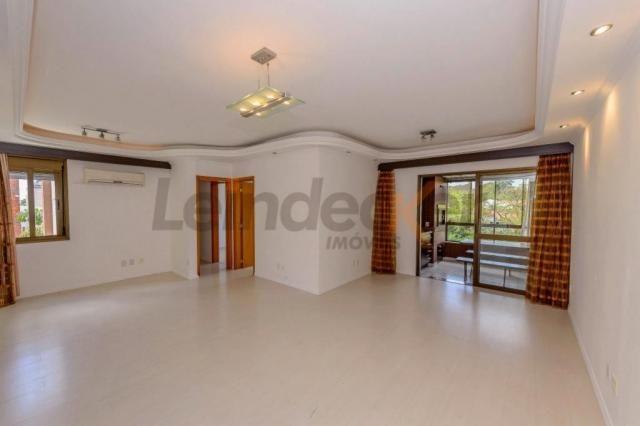 Apartamento à venda com 3 dormitórios em Jardim lindóia, Porto alegre cod:1156 - Foto 2