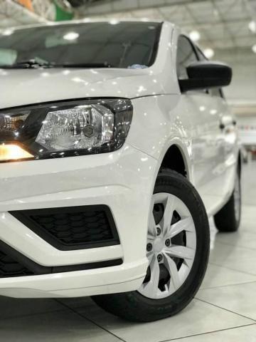 Volkswagen Gol TL MCV - Foto 16