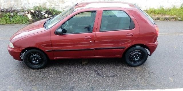 Fiat palio 99 completo 4p 1.0 8v - Foto 7