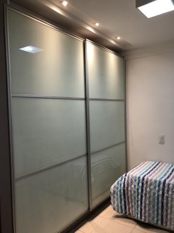Vendo apartamento mobiliado - Foto 9