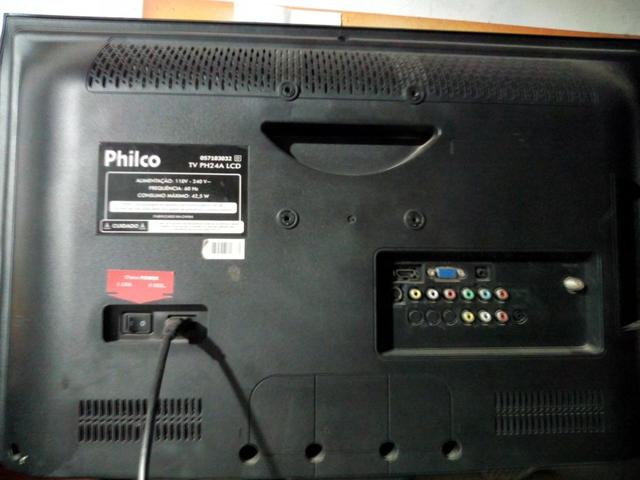 Tv 24 Philco hdmi