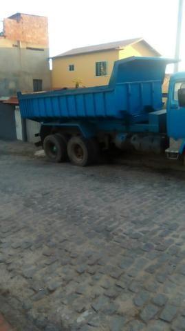 Caminhão Ano 80 - Reduzido 1513 - Foto 3