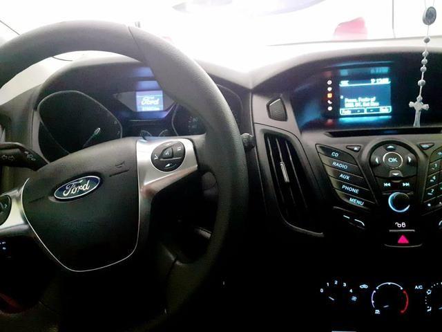 Ford focus 2014 1.6 manual - Foto 6