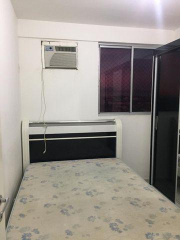 Apartamento Mobiliado 2/4 Cond. Carlos Wilson - Foto 19