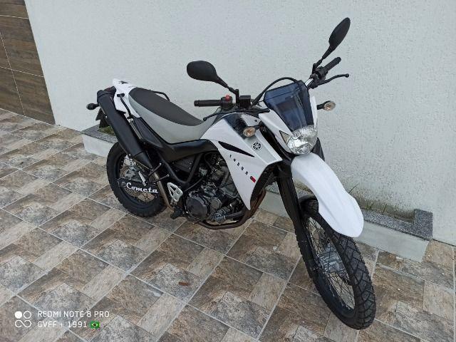 Yamaha XT 660 R - Foto 10