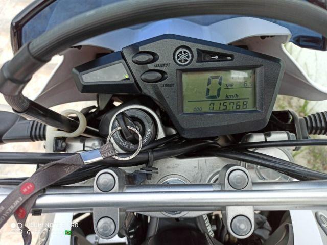 Yamaha XT 660 R - Foto 8
