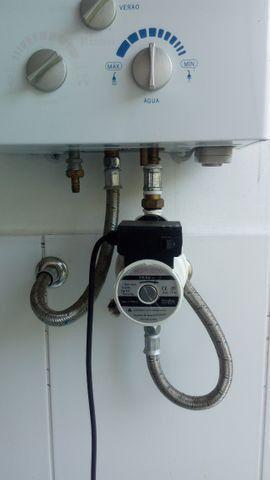 Aquecedor de gás( junker) - Foto 2