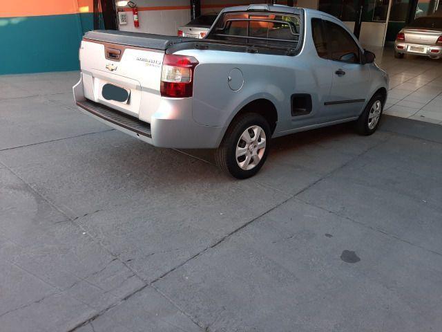 Vendo Montana 1.4 completa + abs/airbag - Foto 7
