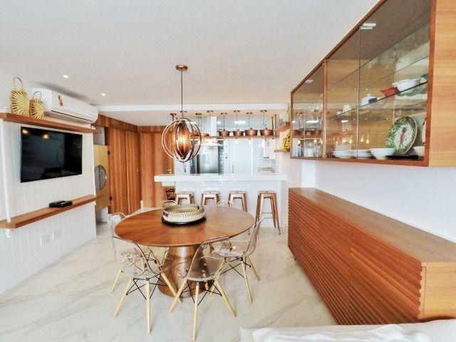 Apartamento Decorado de alto padrão com 3 Qts 1 suíte, 2 vgs com Lazer Completo - Foto 8