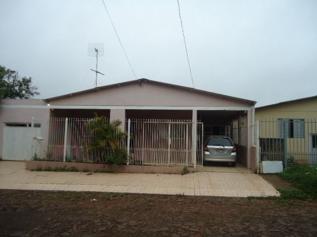 (CA1115) Casa no Bairro Pippi, Santo Ângelo, RS - Foto 12