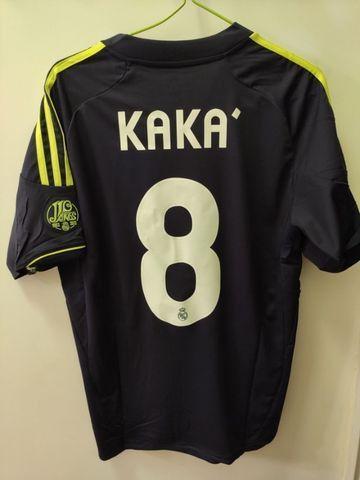 Retrôs Camisas Real Madrid Diversos anos times e jogadores históricos ! - Foto 5
