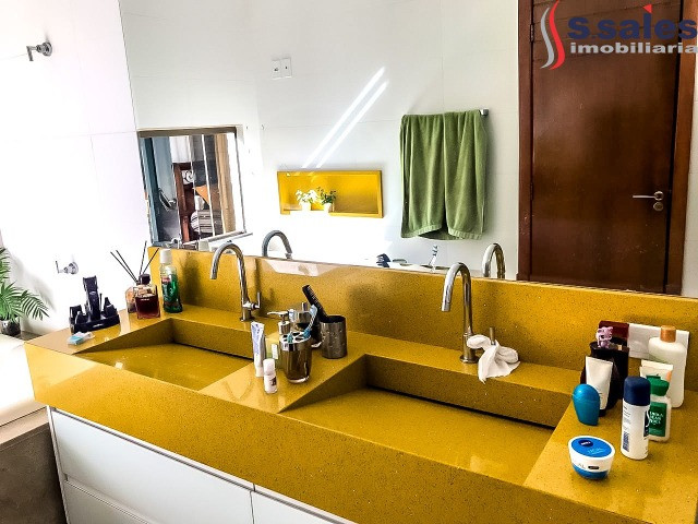 Casa Impecável!!! Casa 4 Suítes - Lazer completo - Vicente Pires!! - Foto 4