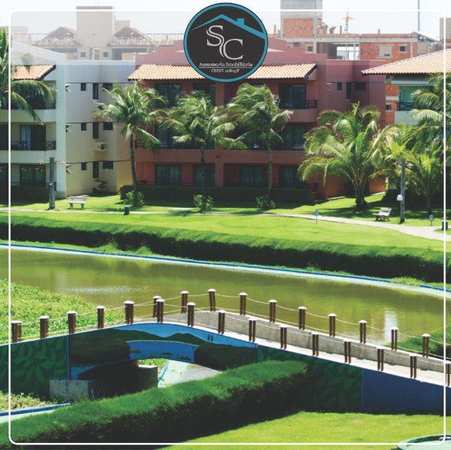 Acquaville Resort Porto das Dunas ótimo investimento - Foto 7