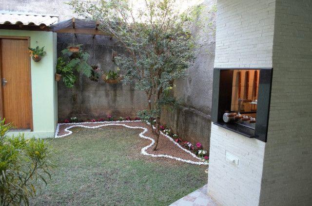 Casa 3 quartos com suíte no bairro Santa Mônica - Foto 9