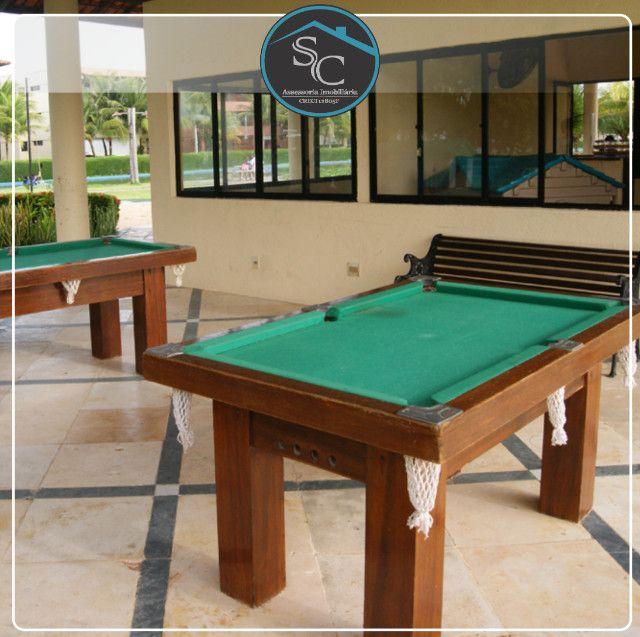Acquaville Resort Porto das Dunas ótimo investimento - Foto 3