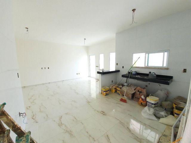Casa plana pertinho da  W.Soares  3 suites terreno grande 8x27 - Foto 7