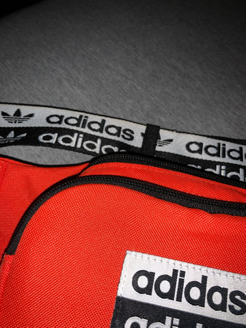 Pochete Adidas - Foto 2