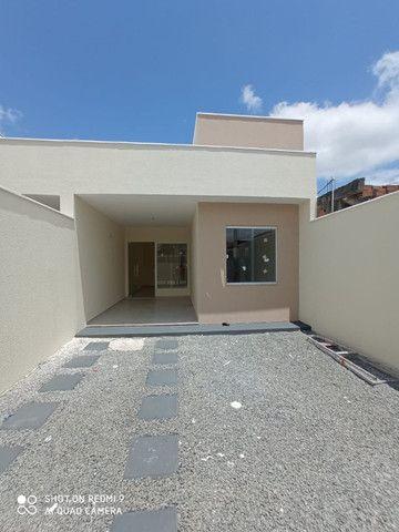 Casa 2/4 sendo um suíte, Visualize imagens - Foto 2