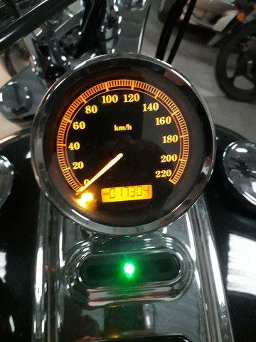 Vendo Harley Davidson Rocker c 1600cc - Foto 8