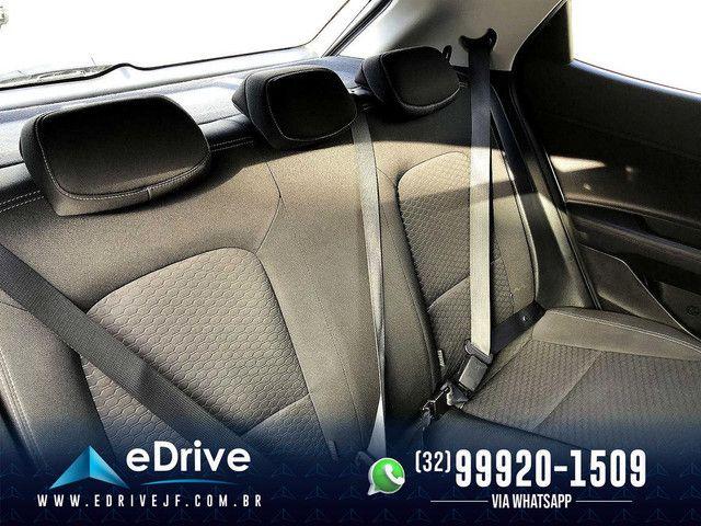 Hyundai Hb20 Vision 1.0 Flex Mec. - IPVA 2021 Pago - Novoooooo - Último Modelo - 2020 - Foto 19