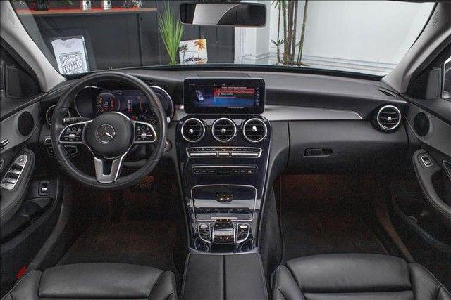 Mercedes-benz c 200 1.5 eq Boost - Foto 10