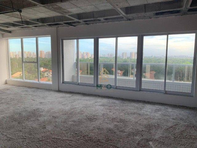 Sala para alugar, 64 m² por R$ 3.520,00/mês - Dionisio Torres - Fortaleza/CE - Foto 6