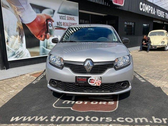 Renault SANDERO AUTH 10 - Foto 3
