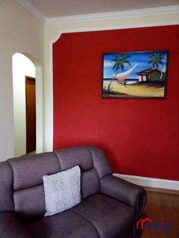 Apartamento com 4 dormitórios à venda, 220 m² por R$ 360.000,00 - Ano Bom - Barra Mansa/RJ - Foto 3
