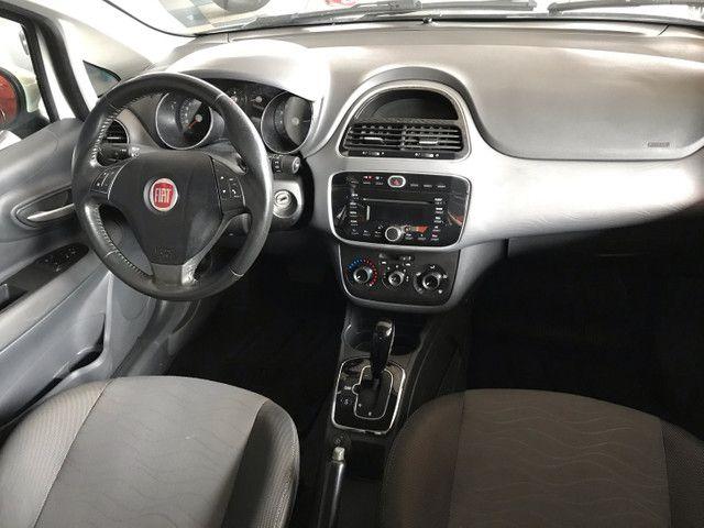 Fiat Punto 1.6 Essence - Bem Conservado! - Foto 12