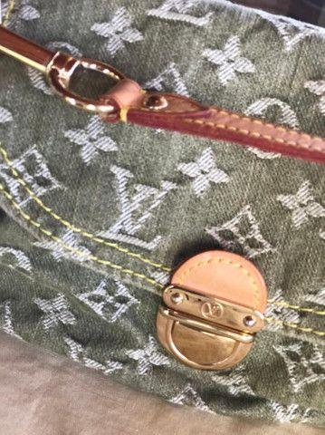 Bolsa Louis Vuitton Jeans  - Foto 2