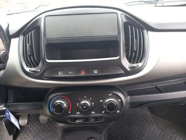 2005. Fiat Uno Way 1.3 Completo 2021 - 42.000 km - Abaixo da Fipe - Foto 8
