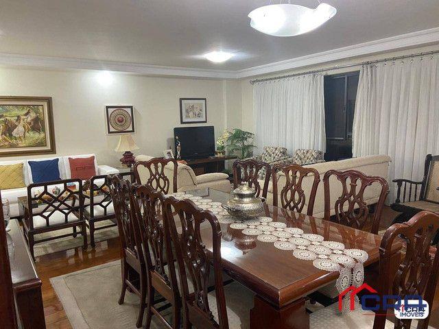 Apartamento com 4 dormitórios à venda, 159 m² por R$ 850.000,00 - Centro - Barra Mansa/RJ