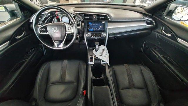 Civic EX 2.0 AT 2020  - Foto 14