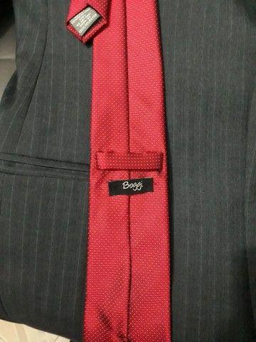 Vendo terno marca Boggi - Foto 5