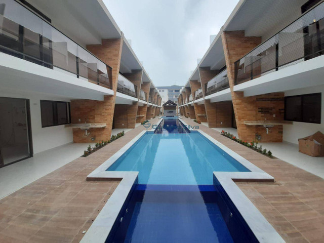 CÓD: AP0162 - BANGÂLÔ, CAMBOINHA, 127,87 M², 3 QUARTOS 3 SUÍTES Á 100m DA PRAIA - Foto 10