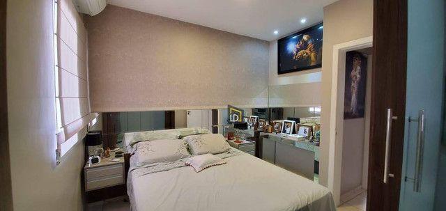 Casa com 2 dormitórios à venda por R$ 400.000 - 23 de Setembro - Várzea Grande/MT #FR 54 - Foto 5