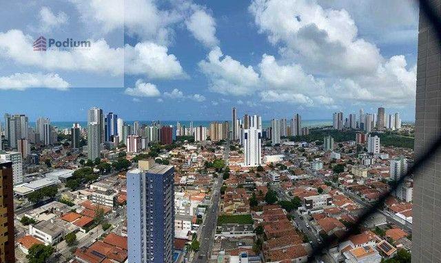 Apartamento à venda com 3 dormitórios em Tambauzinho, João pessoa cod:38020 - Foto 5