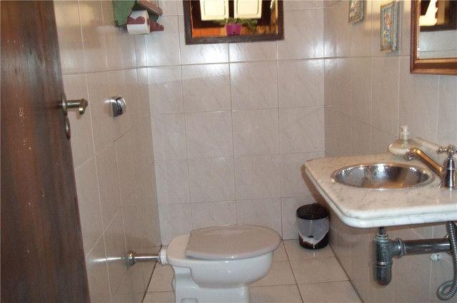 Sobrado para aluguel, 4 quartos, 4 suítes, 8 vagas, Dos Pássaros - São Bernardo do Campo/S - Foto 16
