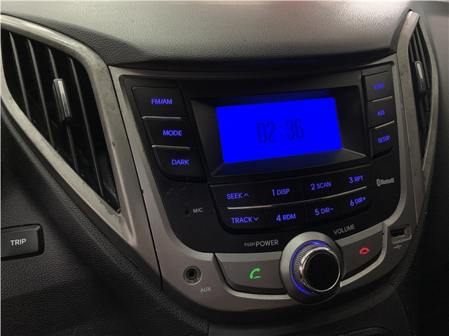Hyundai Hb20x 2014 1.6 gamma 16v style flex 4p manual - Foto 10
