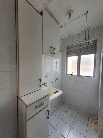 Apartamento para alugar com 3 dormitórios em Hauer, Curitiba cod:01384.001 - Foto 4