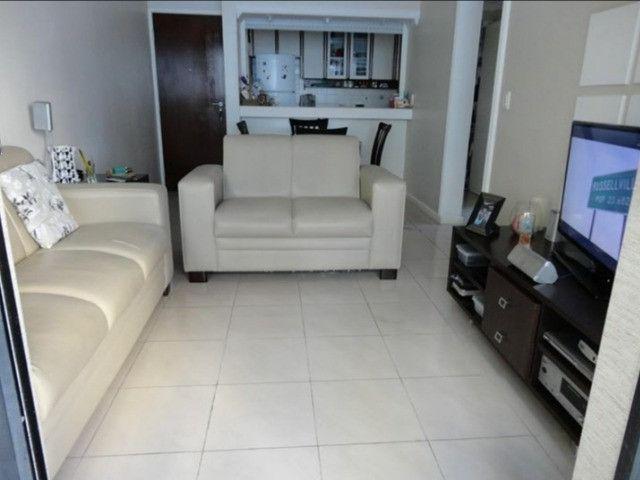 Apartamento no Centro em São Vicente - Foto 3