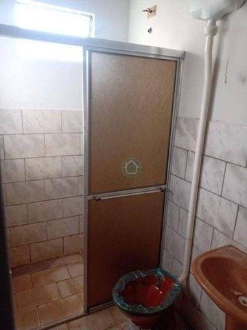 Casa no bairro Jd. Centenário para locação R$750,00. - Foto 10