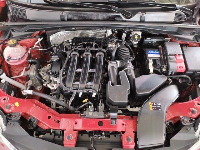 Chevrolet Onix LT1 1.0 Aspirado 2020 - Foto 12