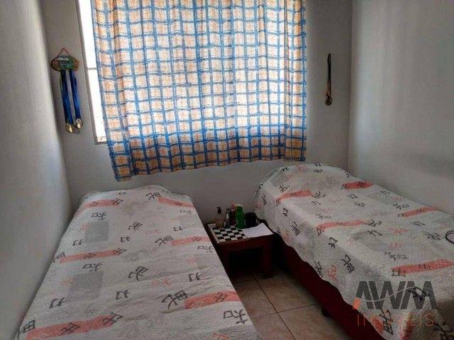 Apartamento com 2 quartos à venda, 68 m² por R$ 176.000 - Setor Central - Goiânia/GO - Foto 6