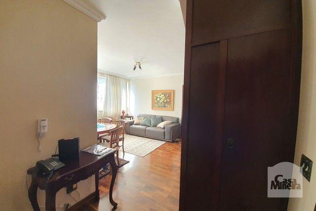 Apartamento à venda com 4 dormitórios em Funcionários, Belo horizonte cod:327790 - Foto 4