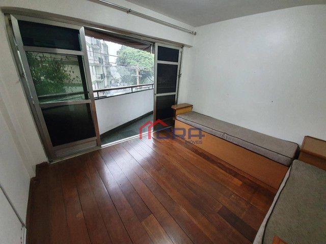 Apartamento com 4 dormitórios à venda, 145 m² por R$ 650.000,00 - São Geraldo - Volta Redo - Foto 4
