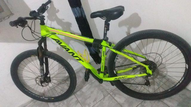 Bicicleta AVANT  - Foto 2