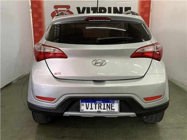 Hyundai Hb20x 2014 1.6 gamma 16v style flex 4p manual - Foto 6